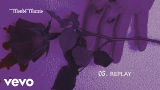 Mondo Marcio - Replay (Audio Ufficiale)