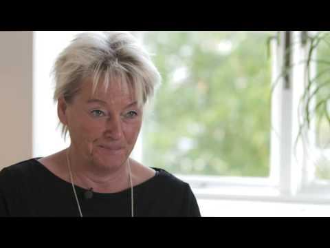 Ny visuel identitet for det nordiske samarbejde interview med Dagfinn Høybråten og Britt Bohlin