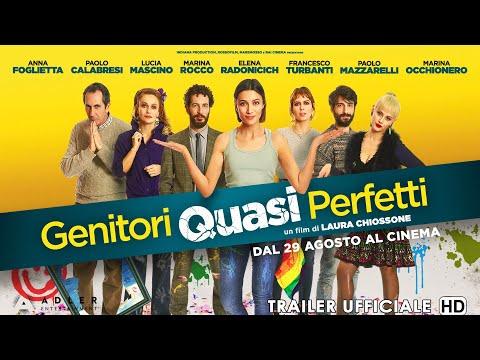 Genitori Quasi Perfetti - Trailer Ufficiale Italiano
