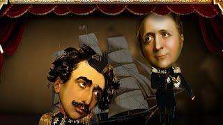 видео Персональный сайт - Правление Александра II (1855-1881)