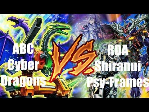 Team Duel: ABCs VS RDA Zombie Frames