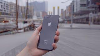 iPhone 8 Plus FAZIT nach 2 Wochen im Alltag