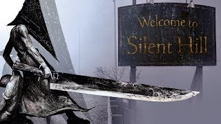 Silent Hill 2. History Of The Series (FullHD Reupload)