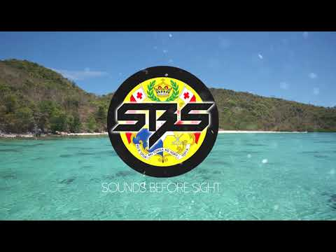   IFO Siren & Bass BEAT   NAITI ZEKING   French Polynesian Beat  