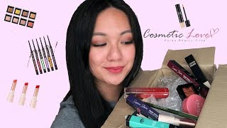 [EP.14]Korean Beauty Site Review: COSMETIC LOVE