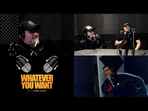 WYW with Jairo: Ep 013- Carlos Rosado talks Being a Barber.