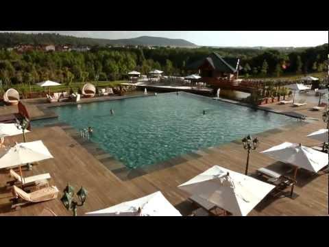 Michlifen Resort SPA & Golf 5*