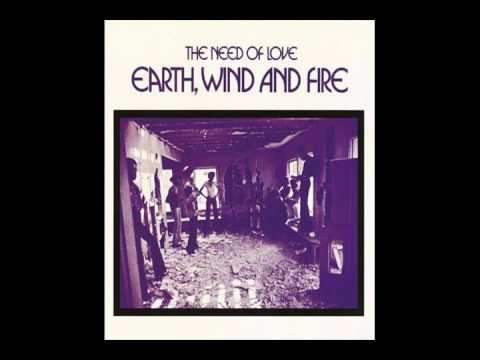 I Think About Loving YouEarth Wind & Fire1971