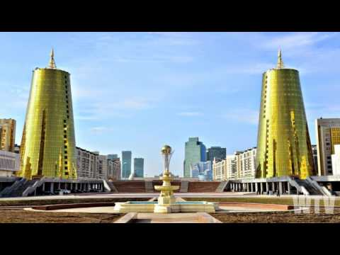 What you need to know about ASTANA, KAZAKHSTAN and the ILLUMINATI