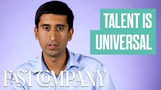 This VC Firm Creates Opportunities for Diverse Global Talent | Fast Company