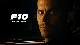 Fast and Furious 9 Official Trailer HD.April/10/2020.Coming Soon. streaming