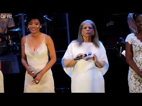 Patti Austin, Dee Bridgewater, Judith Hill &...