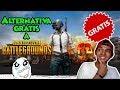 ¡¡ALTERNATIVA GRATIS A PLAYERUNKNOWN'S BATTLEGROUNDS!! + LINK :D | FUCKERS GAMES