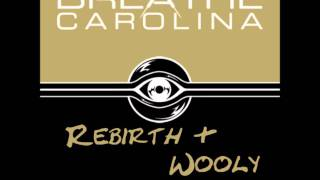 Breathe Carolina - Rebirth: An Introduction + Wooly