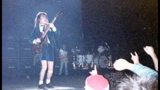 AC/DC [November 3rd 1983] Market Square Arena, Indianapolis, Indiana {Live Audio}
