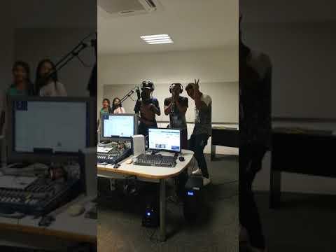 THT - Ikala Jejo - STUDIO MBS RADIO 23/02/19