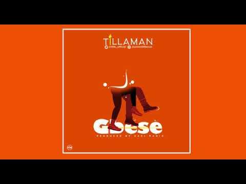 Tillaman - GBESE (Official Audio)