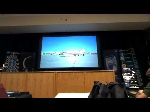 2014-11-18 Adaptive Compliant Trailing Edge ACTE flap w Tom Rigney #3