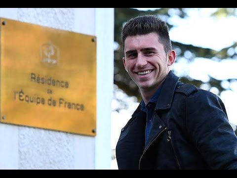 """Aymeric Laporte : """"Continuer et rester humble"""""""