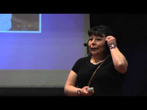 Power of Place | Bobbijo Greenland-Morgan | TEDxAklavik