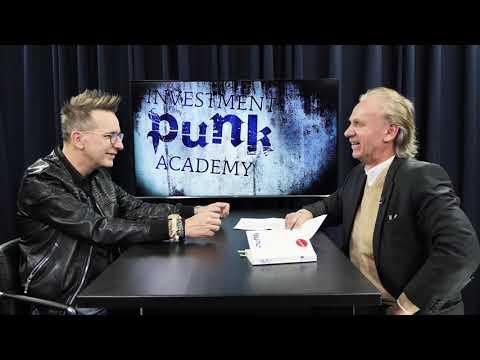 DWC TV: Gerald Hörhan | Investment Punk: Reich werden - meine Erfolgsgeheimnisse