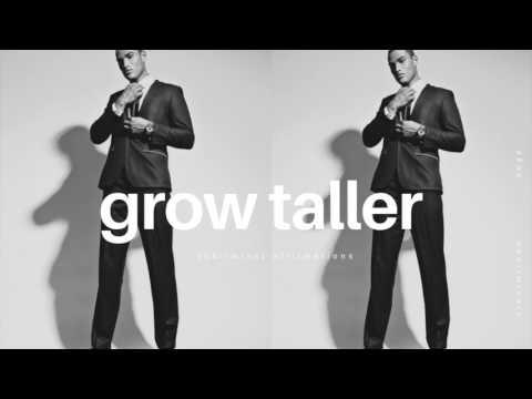 ⏏༟ GROW EXTREMELY TALLER a̲f̲f̲i̲r̲m̲a̲t̲i̲o̲n̲s̲ - Height Booster!
