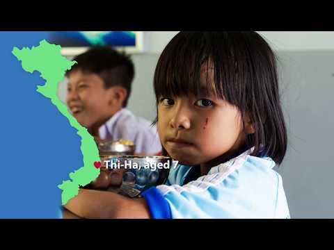 Mission at the Heart | 2017 World Mission Appeal | Catholic Mission