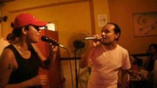 Nise Palhares & Eric Douglas - A Whole New World