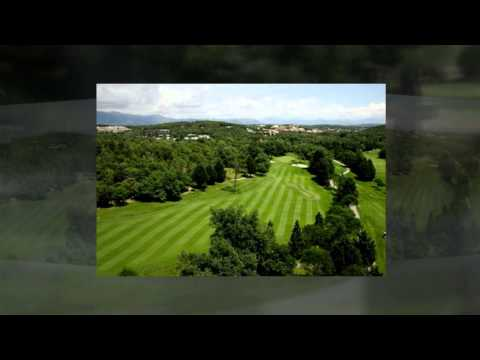 Stay at CannesVacationRental.com and Play at Golf Country Club de Cannes Mougins