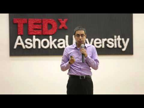 Excellent schools and journey towards one  | Sameer Sampat | TEDxAshokaUniversity