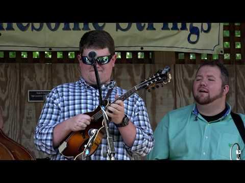 Sideline - Lee Highway Blues
