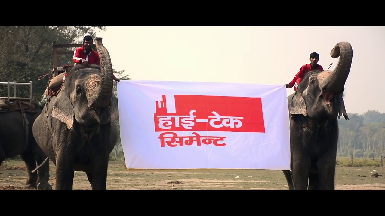 Hi Tech OPC Cement Nepal