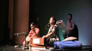 PSA Show 2011: Munni Begum- Teri Soorat Nigahon