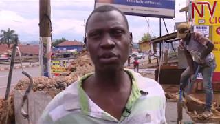 UNRA esenze abantu ku luguudo lw'Entebbe thumbnail