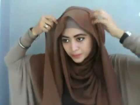 The best Hijab Style 2013