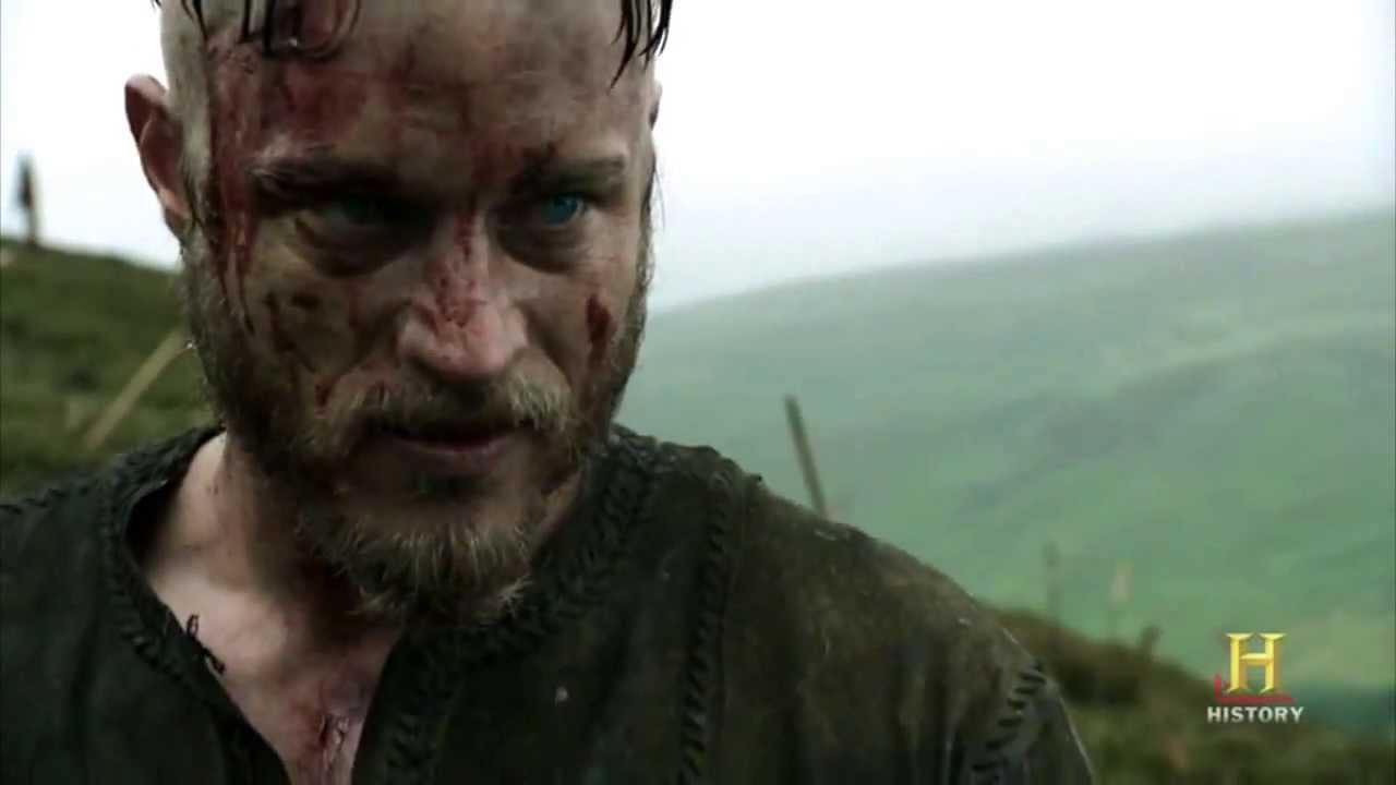 Download Vikings First Scene HD