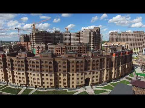 Новостройки Москвы от застройщика - купить квартиру в