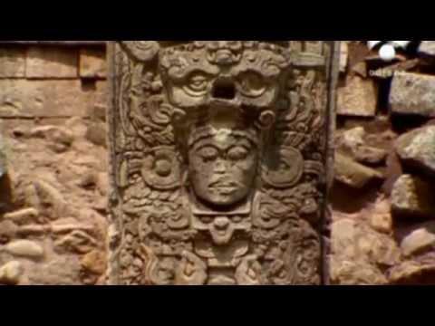 Personajes en el desciframiento de la escritura maya 5