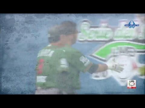 LMB: Serie del Rey Toros de Tijuana vs Pericos de Puebla Juego 5