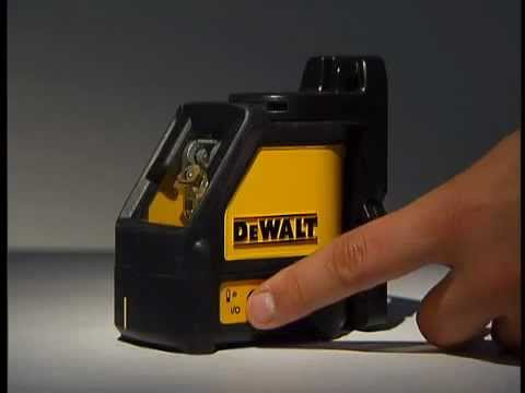 Nivel Laser Dewalt Dw087k Youtube Mp4 Youtube