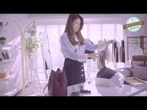[THAISUB] BEANPOLE Accessory 2015 F/W Bonnie Bag - Design by Suzy