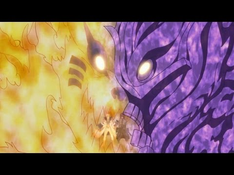 THE UNITED FRONT! - Naruto Shippuden Ultimate Ninja Storm 4 #11