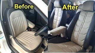 Car Seat Covers   Vento Seat Cover   Car Seat Covers Designs   Vw Vento   Tamil4U