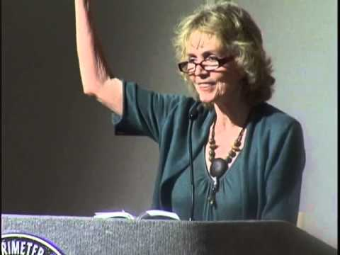 Lee Smith Reads From Her Novels