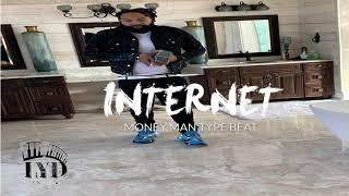 "(FREE) Money Man Type Beat 2020 ""INTERNET"" (Prod.@lyddoit)"