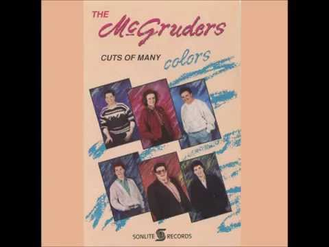 """He Kept Loving Me"" – McGruders (1988)"