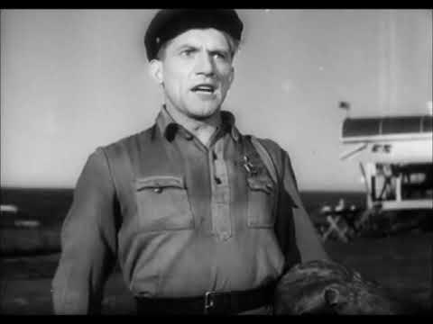Петр Алейников   Здравствуй, милая моя  Трактористы 1939