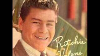 The Real Ritchie Valens - La Bamba Lyrics
