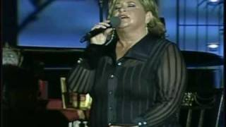 Watch Sandi Patty His Eye Is On The Sparrow video
