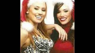 Watch Pussycat Dolls Santa Baby video